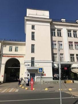 Офисное здание Экспериментаниум